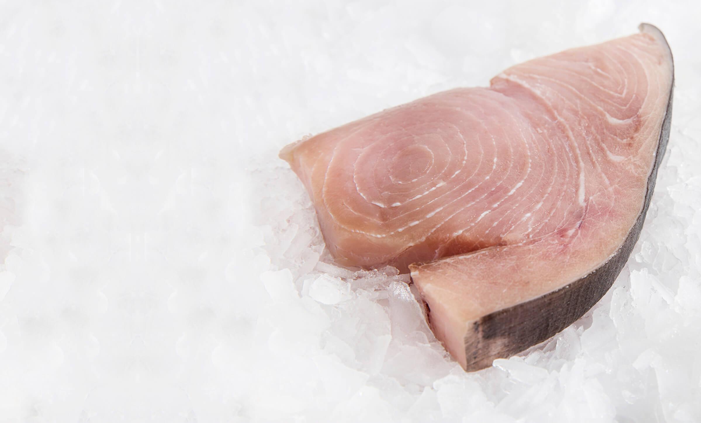 Pesce Spada Sicilia Surgelati