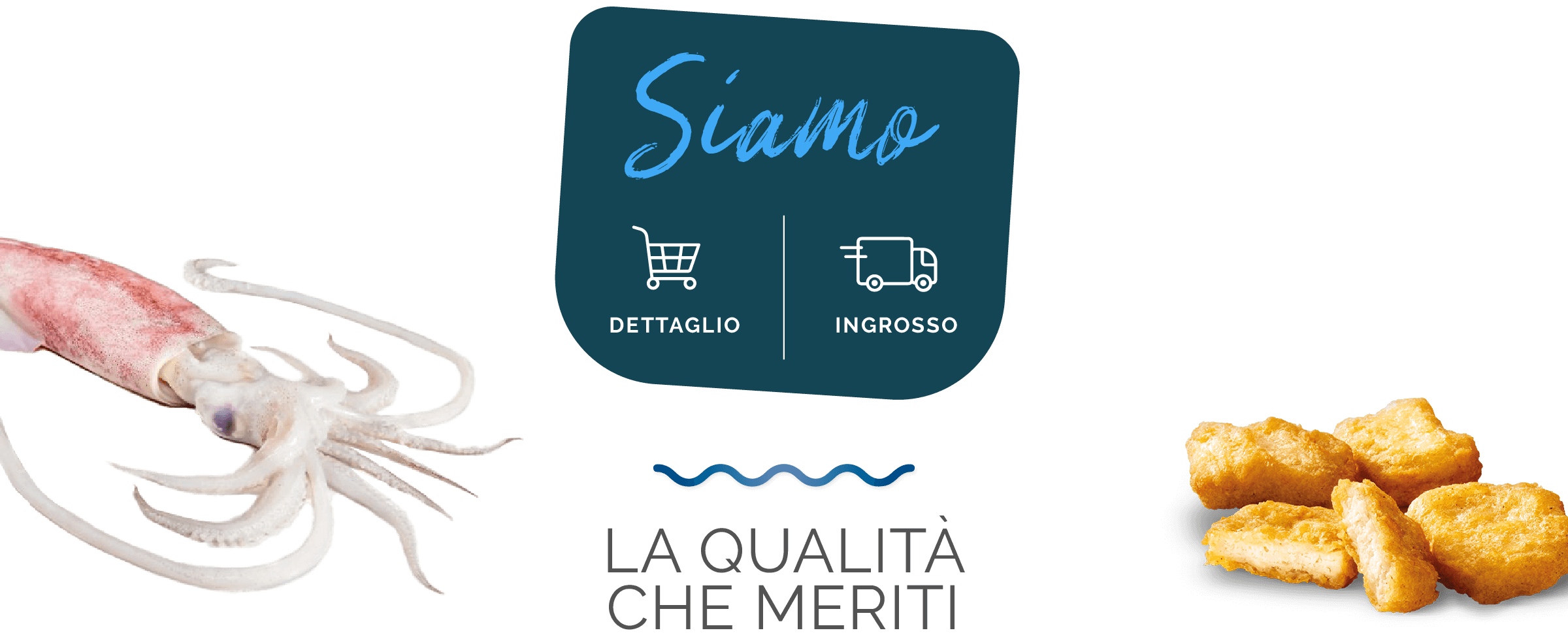 Qualità Sicilia Surgelati